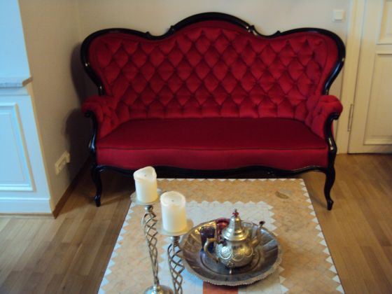 raumausstattung egerer. Black Bedroom Furniture Sets. Home Design Ideas